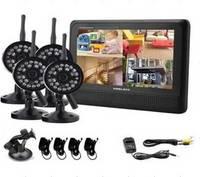 Sell 2.4Ghz wireless digital camera