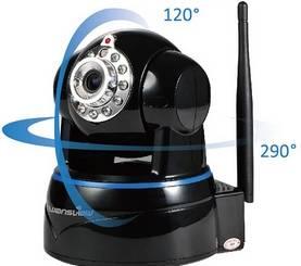Wholesale surveillance camera cable: 1080P Cloud Indoor PTZ IP Camera