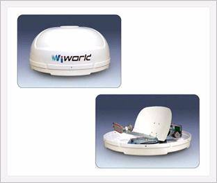 mobile satellite tv antenna wiworld co ltd
