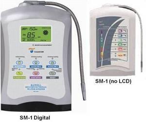 Wholesale alkaline water ionizer: Anti-oxidant Alkaline Water Ionizer
