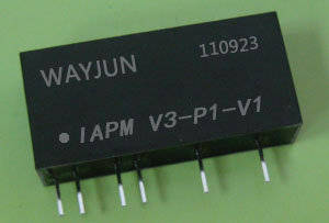 Wholesale Other Security & Protection Products: 0-75mV/0-100mV/0-10V/0-20mA Isolated Amplifier