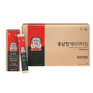 Wholesale korean red ginseng: Korean Red Ginseng Extract Everytime