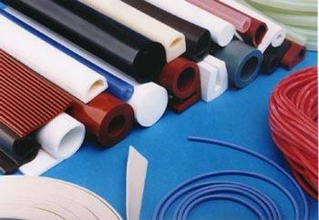 silicone rubber extrusion Product details - View silicone rubber ...