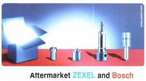 Wholesale bosch nozzles: Zexel Bosch Pump for Plunger, Delivery Valve, Nozzle Tip,