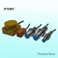 Sell TK Series Inductive or Capactive Proximity Sensor / Proximity Switch