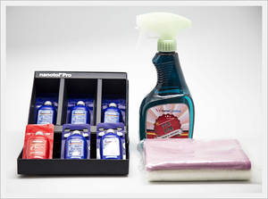 Wholesale car wipes: Coating Agent for Car