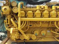 Cat 3512HD Marine Propulsion Engines