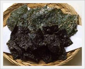 Wholesale crispy sesame: Seasoned Laver -MOYANGGIM-
