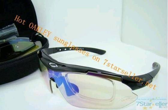 934a962f0d0 Oakley Basketball Night Sunglasses