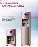 Oxygen Water Purifier/Dispenser