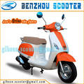 Sell EC/EPA/DOT/COC gasoline scooter YY125T-39