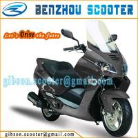 Sell 250cc EEC COC EPA gas scooter YY250T
