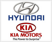Hyundai and Kia Auto Spare Part