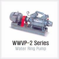 Liquid Ring Vacuum Pumps - Water Ring Pump
