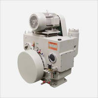 Oil Rotary Vacuum Pump [WSSR Series]
