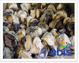 Wholesale frozen blue swimming crab: Seafood