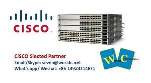 Wholesale 4 1 poe switch: WS-C2960S-48FPS-L NEW Cisco Network Equipment Available in Stock
