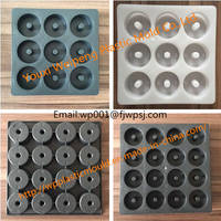Sell Concrete Mould Plastic Injection Mold Accept OEM