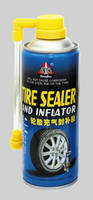 Tire Sealer&Inflator Foam(340ml)