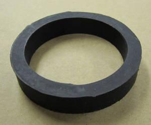 Wholesale trucks spare parts: Concrete Pump Truck Spare Parts HD Concrete Rubber Pipe Clamp Gasket / Rubber Seal