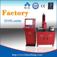 Sell Flange marking machine