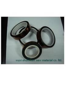 Wholesale pies: PI Pressure Sensitive Tape/ Kapton Tape/ Silicon Adhesive Polyimide Tape