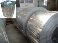 Tin Plate Coil WY-008 China Manufacturer