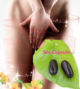 Wholesale natur product: 100% Pure and Natural Sex Products To Arouse Women Sex Feeling Capsule