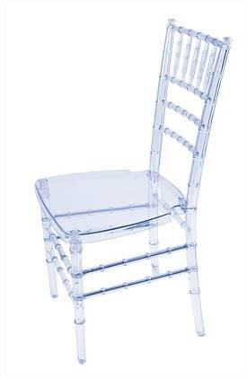 Clear Chiavari Chair Tiffany Chair Ball Room Chair Id