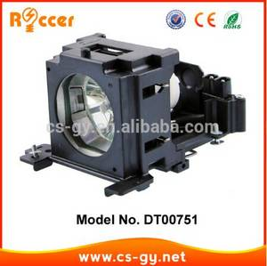 Wholesale projector: Compatible Projector Lamp DT00751 Fit for Hitachi HX3280/HCP-500X/HCP-580X