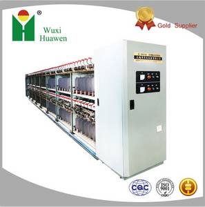 Wholesale poy: Two for One Twisting Machine for DTY, POY, HOY, FDY Etc