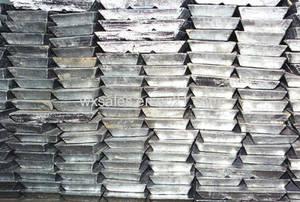 Wholesale Tin Ingots: Tin Ingot