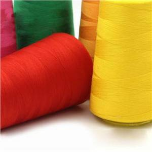 Wholesale rice liquor: 100% Polyster Hand Sewing Thread