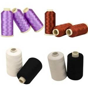 Wholesale tapestry: 210D Leather and Canvas Sewing Thread