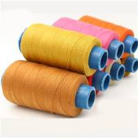 100% Embroidery Cotton Thread