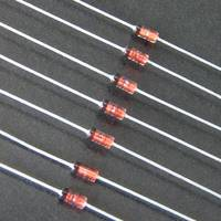 Sell 0.5W and 1W Zener Diode