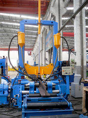 auto detailing machine: Sell  Automatic  H  Beam Assembly Welding Straightening Line