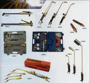 Wholesale welding torch: welding torch