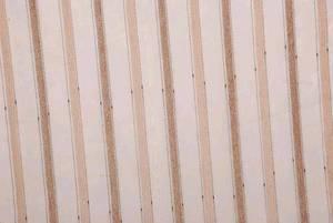 Wholesale sheer curtain: Stripe Organza Curtain