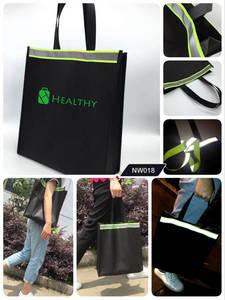Wholesale non woven bags: Reflective Bag, Non Woven Bag.