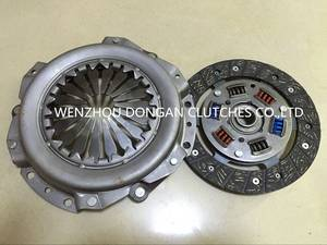 Wholesale Clutches & Parts: Clutch Cover & Disc & Release Bearing for Lada
