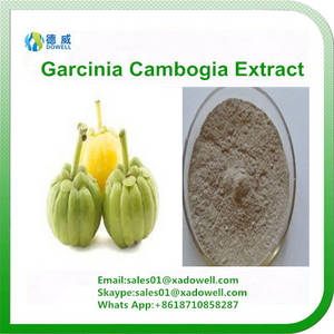Wholesale citric acid: Garcinia Combogia Extract HCA (Hydrogen Citric Acid)