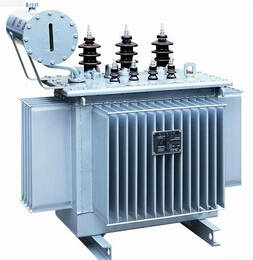 Wholesale 400kva: Order From China Direct 3 Phase Electrical Equipment 10Kv 400Kva Oil Immersed Power Transformer