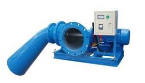 Wholesale Alternative Energy Generators: Tubular Micro Hydro Turbine