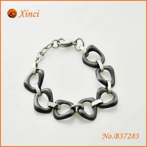 Wholesale gold bracelets: Cheap Price African Big Twisty Rose Gold Bracelet