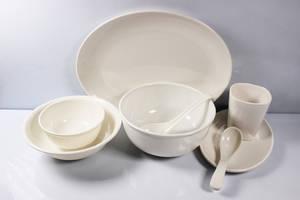 Wholesale dinnerware: Melamine Dinnerware Set