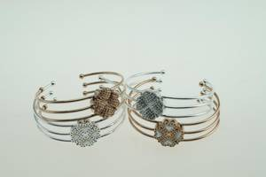 Wholesale jewelry: Stainless Steel Bangle