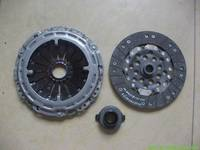 Automobile Clutch Disc