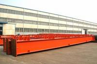 H Beam/H Section Steel/Steel Structure/Prefabricated Buildin