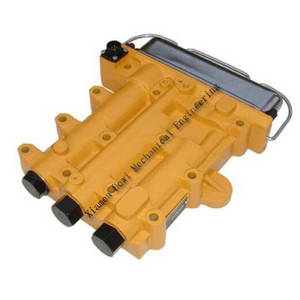 Wholesale valve: Control Valve